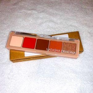 BNIB! Natasha Denona peak eyeshadow palette